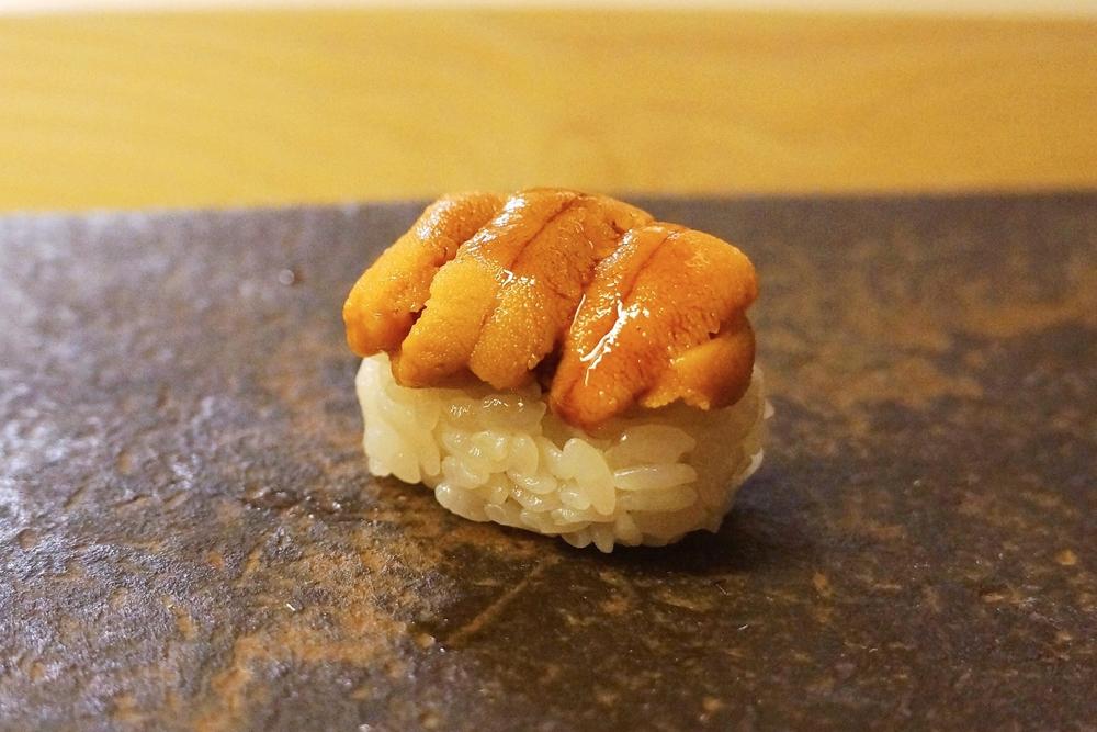 Uni (Sea Urchin, Japan) $9