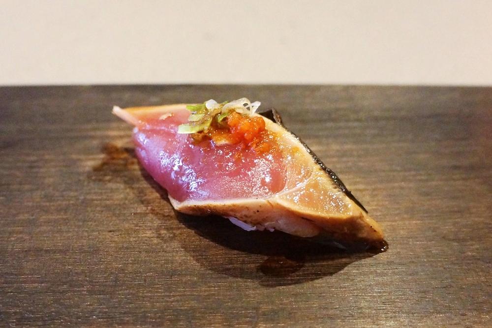 Japanese Tuna Bonita