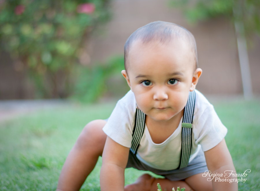 Tucson Infant and Child Photographer