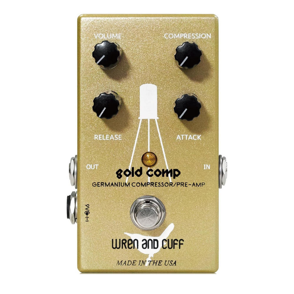 Gold Comp Compressor