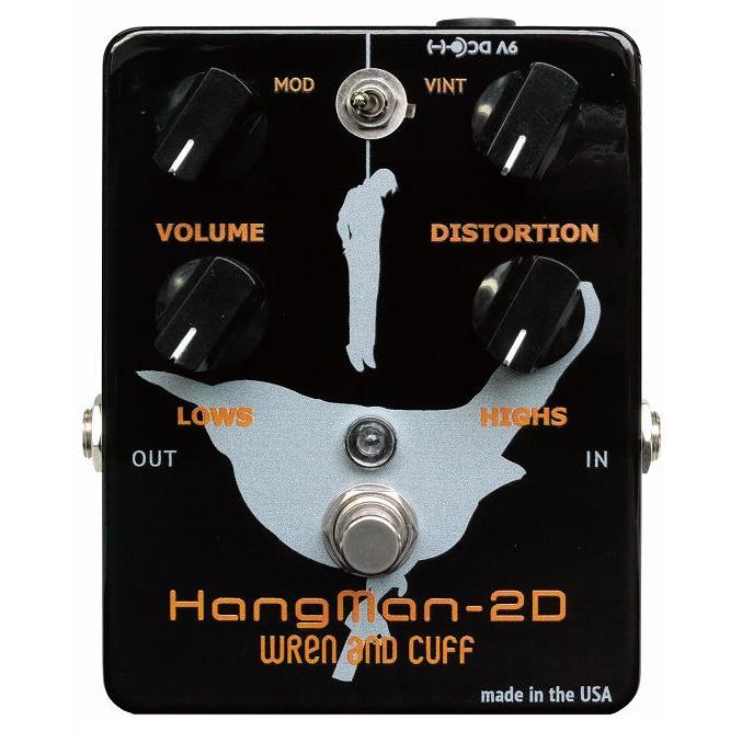 Hangman-2D