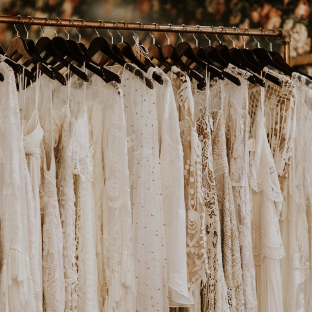 The Dress Theory | Wedding Dress
