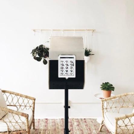 Amigo Booth | Photo Booth