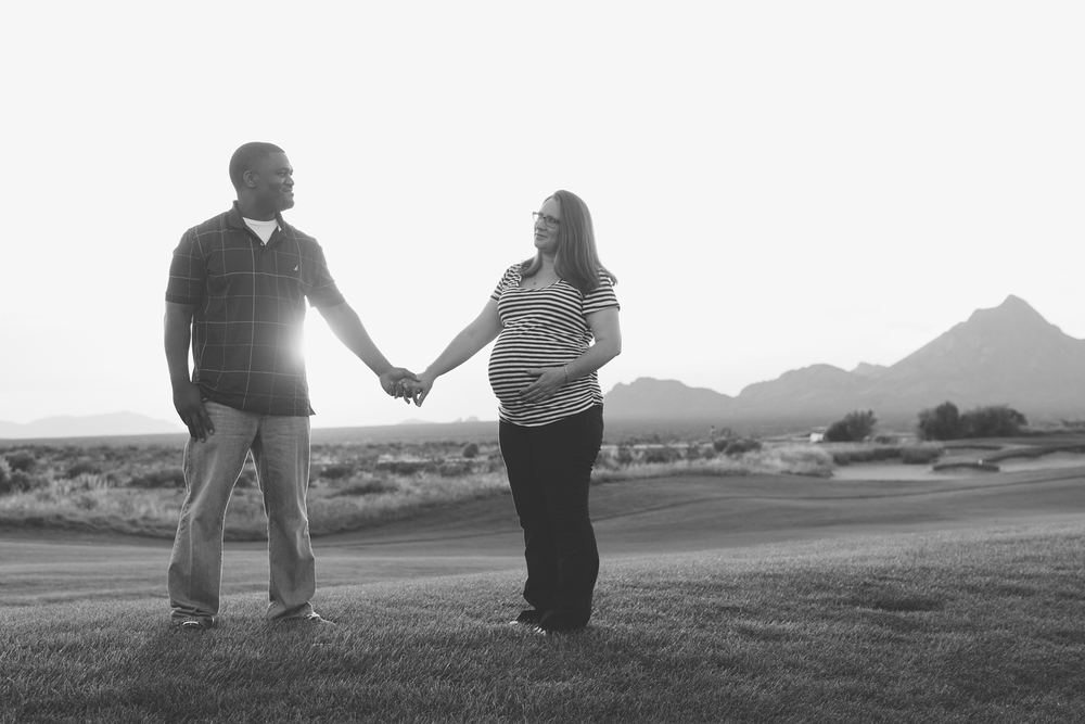 Las Cruces Maternity Photographer