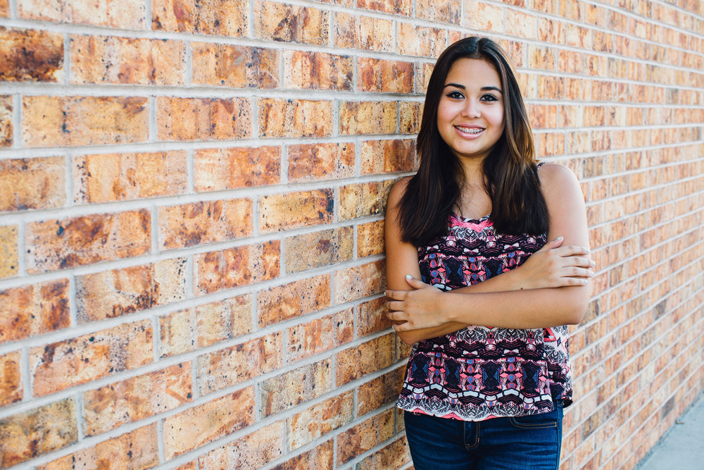 Las Cruces Teen Photographer