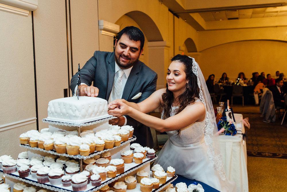 Basilica Of San Albino Las Cruces Wedding Blog Taylor