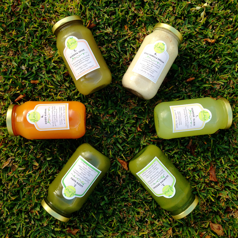 review pure glow cleanse  day juice cleanse  sprout nutrition wellness