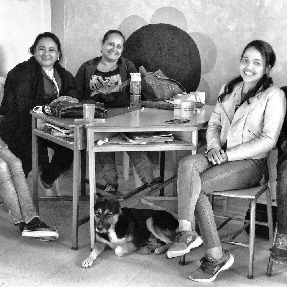ReThinkFestival-Marcala-2018-preparations-ReFashionReFood-COMSA-International-School (1).jpg