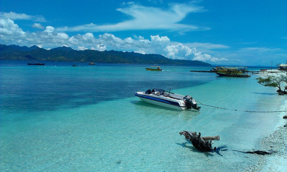 Gili Private Speedboat Transfer