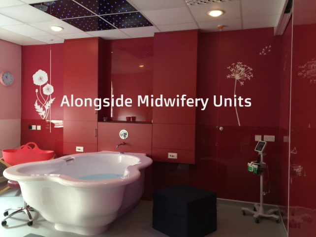 Meadow Birth Centre, Worcester