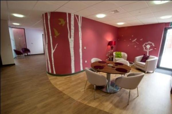 Halcyon Birth Centre, Sandwell & West Birmingham Hospitals NHS Trust