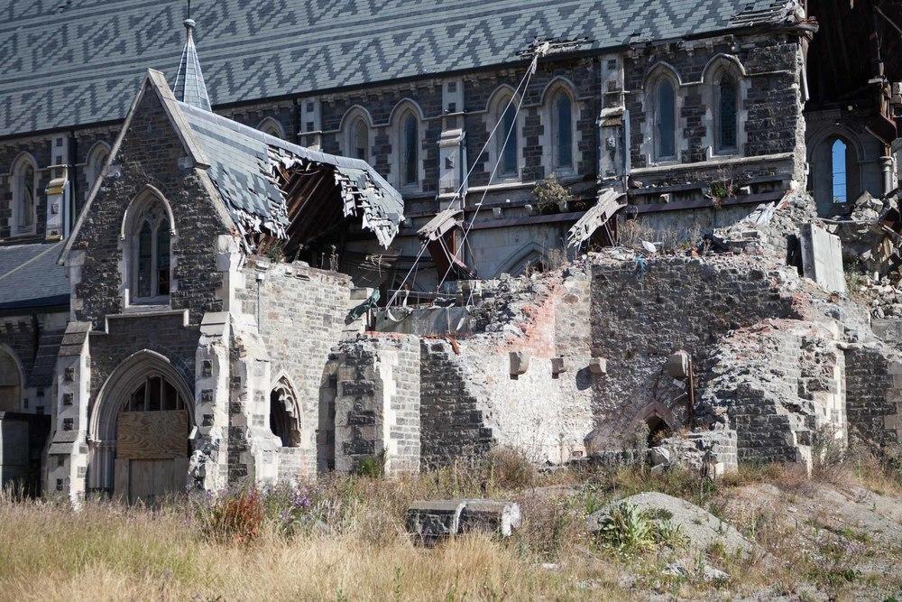 © Detours Magazine . Du Nord au Sud . Christchurch