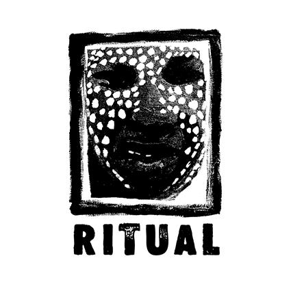 Detours Magazine . Ritual Café