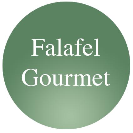 Detours Magazine . Falafel Gourmet