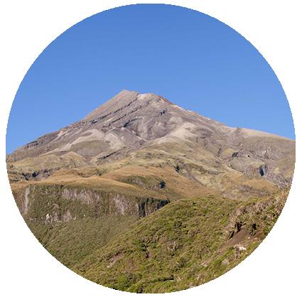 Detours Magazine . Mt Taranaki