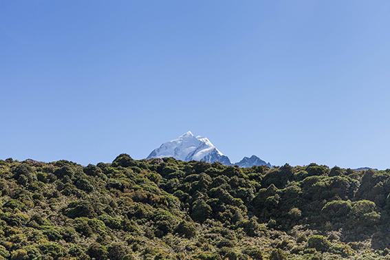 © Detours Magazine . Volume 02 . Mont Cook . Nouvelle-Zélande
