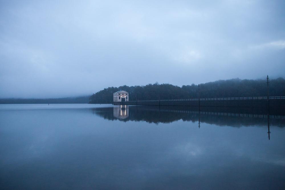 © Détours Magazine . Tasmanie, Asutralie . Pumphouse Point . hébergement