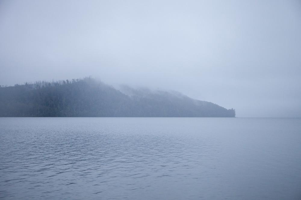 © Détours Magazine . Tasmanie, Australie . Lake St Clair National Park