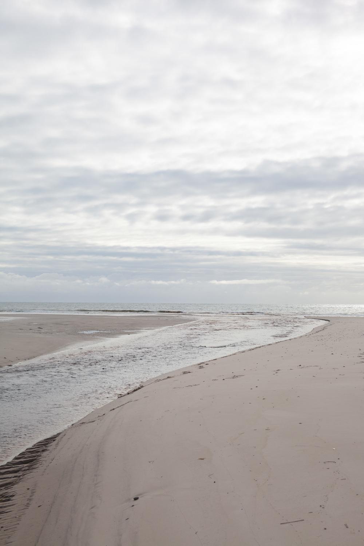 © Détours Magazine . Tasmanie, Australie . Sister Beach