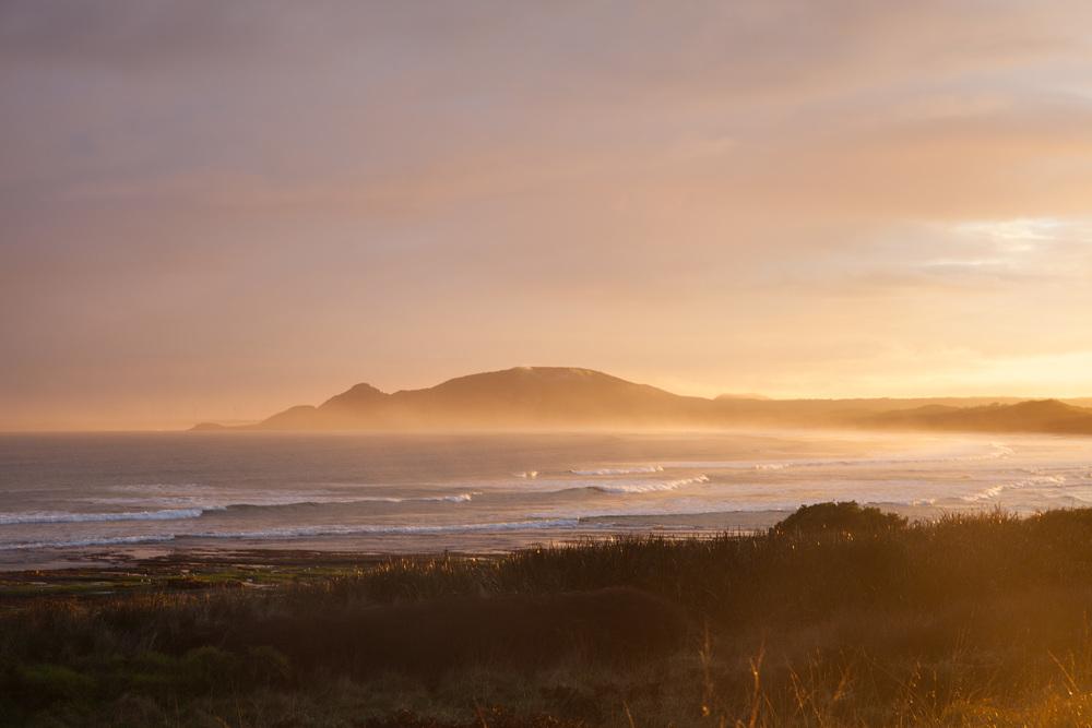 © Détours Magazine . Tasmanie, Australie . Marrawah