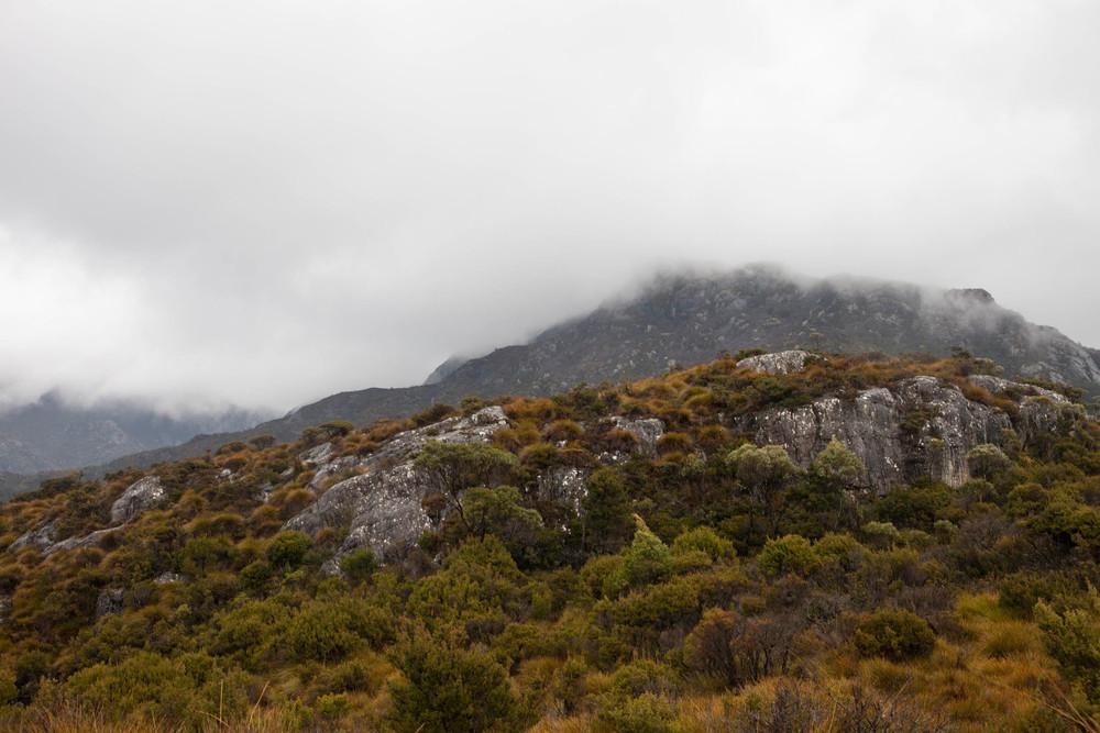 © Détours Magazine . Tasmanie, Australie . Cradle Mountain National Park
