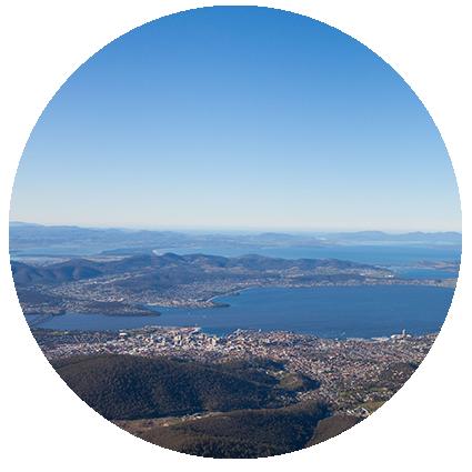 © Détours . Australie, Tasmanie.