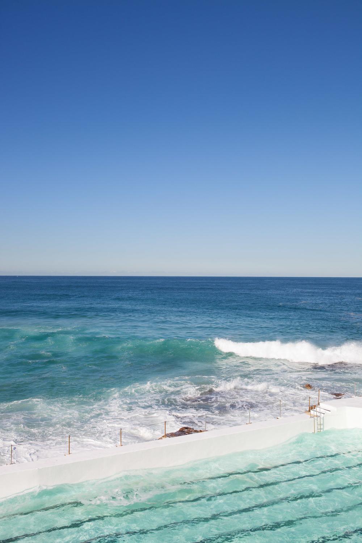 © Détours . Australie, Sydney . Bondi Beach