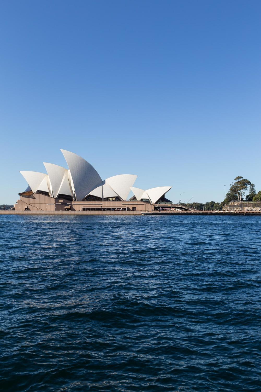 © Détours . Australie, Sydney .