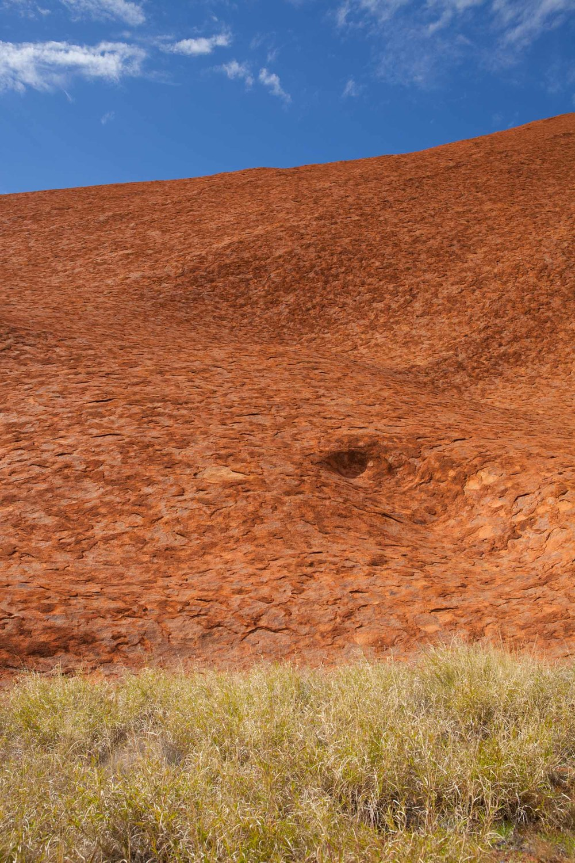 © Détours . Red Center, Australie . Uluru