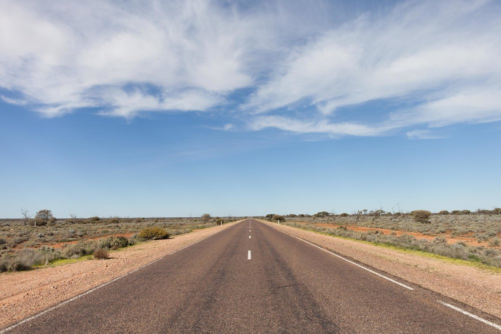 © Détours . Australie . Stuart Highway