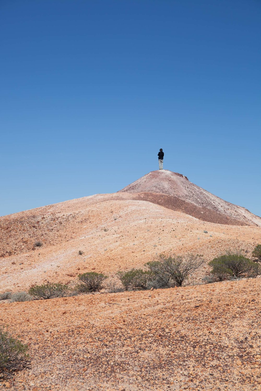 © Détours . Australie . The Breakaway