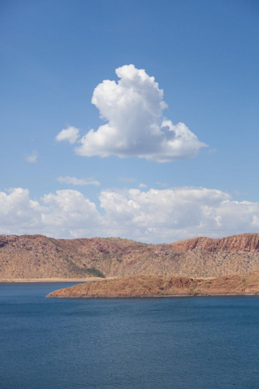 © Détours . Australie . Lake Argyle