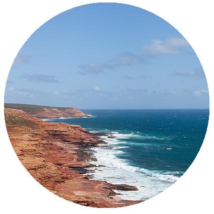 © Détours . Australie . Western Australia . Kalbarri National Park