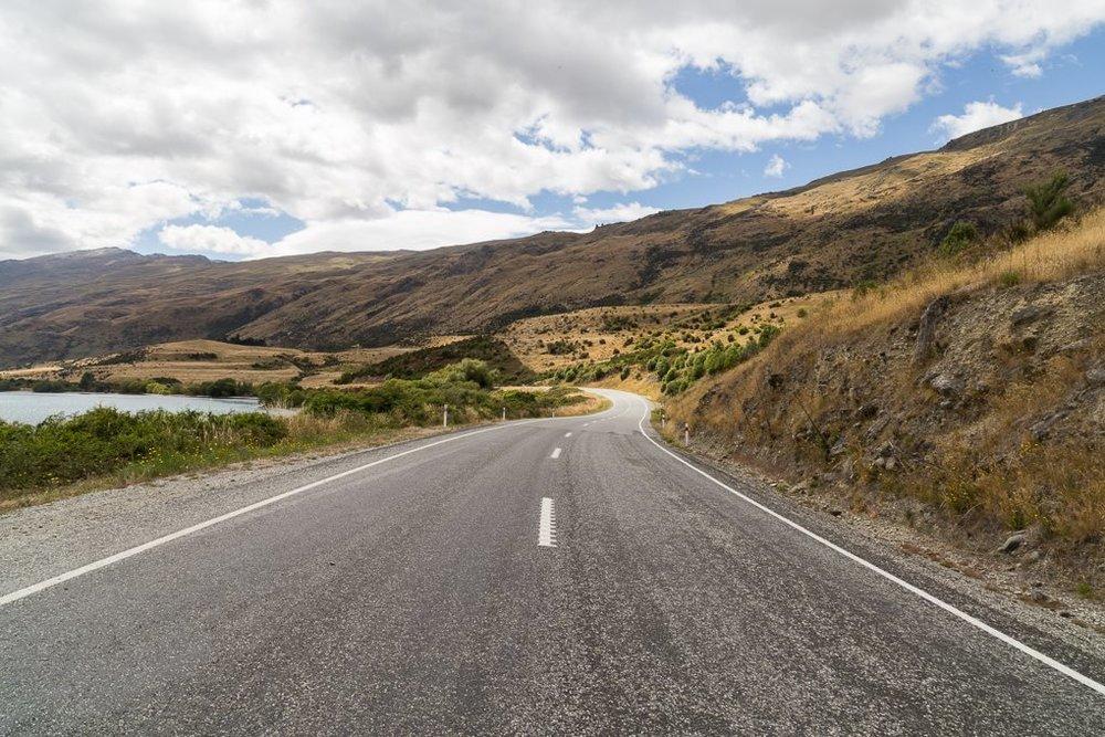 © Détours . Nouvelle-Zélande