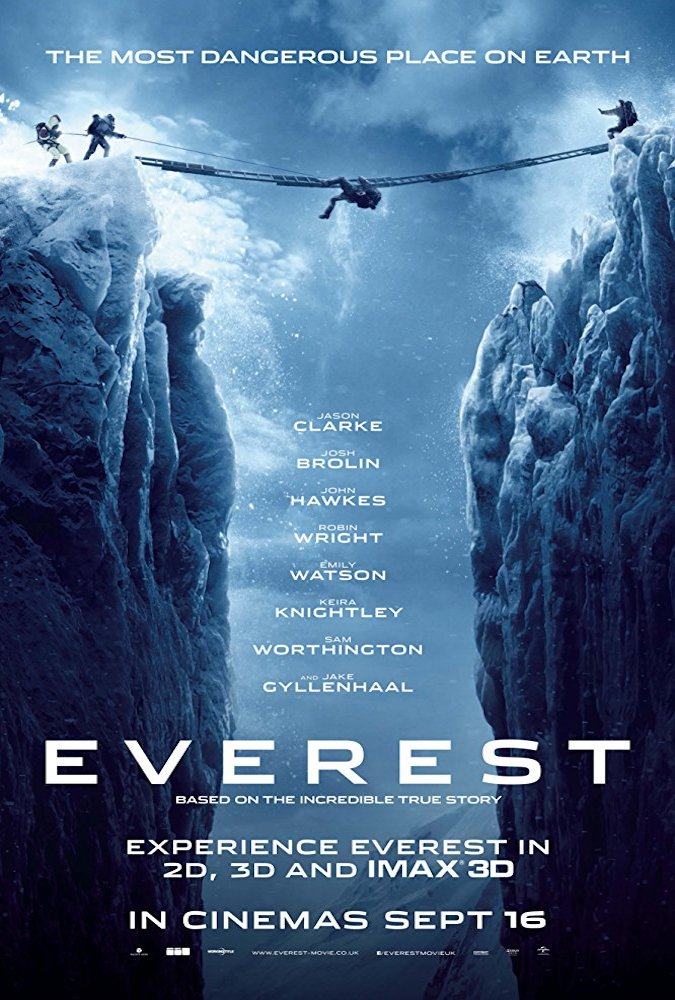 EVEREST / TRAILER