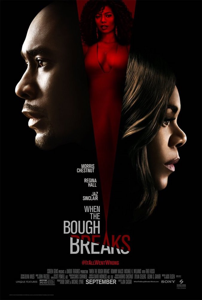 WHEN THE BOUGH BREAKS / TRAILER