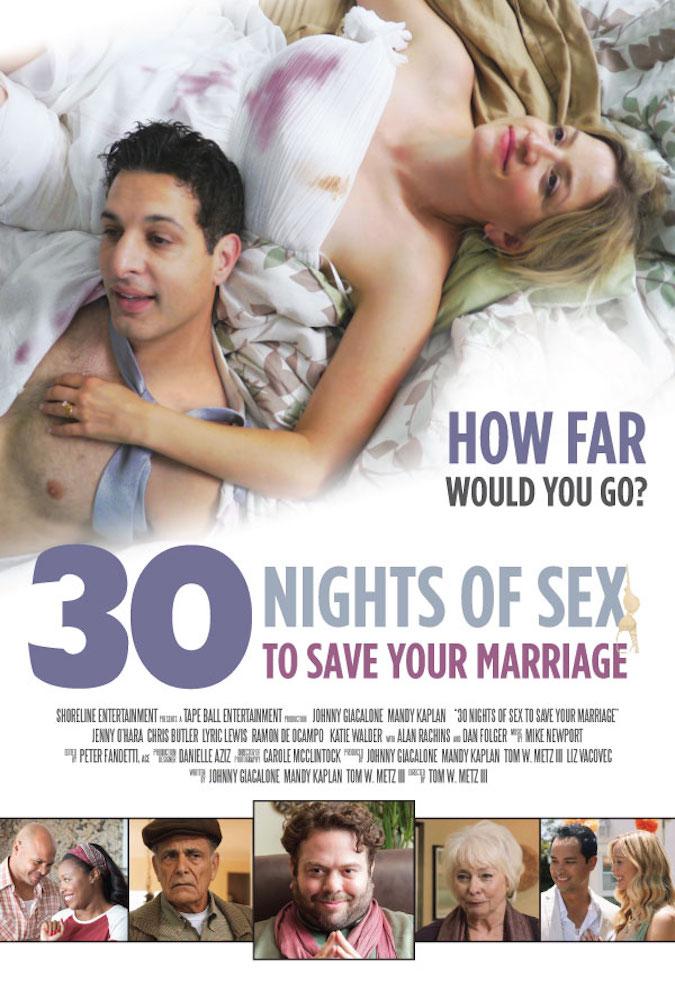 30 NIGHTS / SCORE