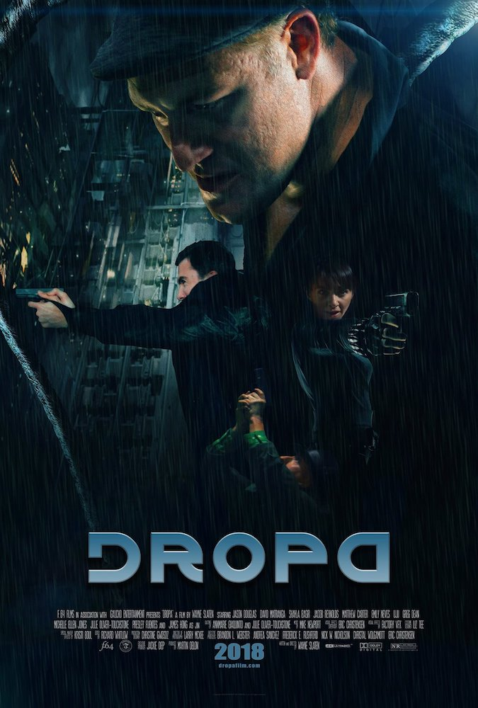 DROPA / SCORE