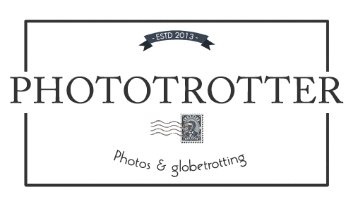 Phototrotter