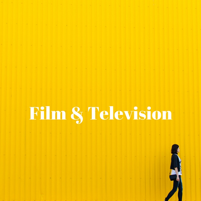 Tv and Film
