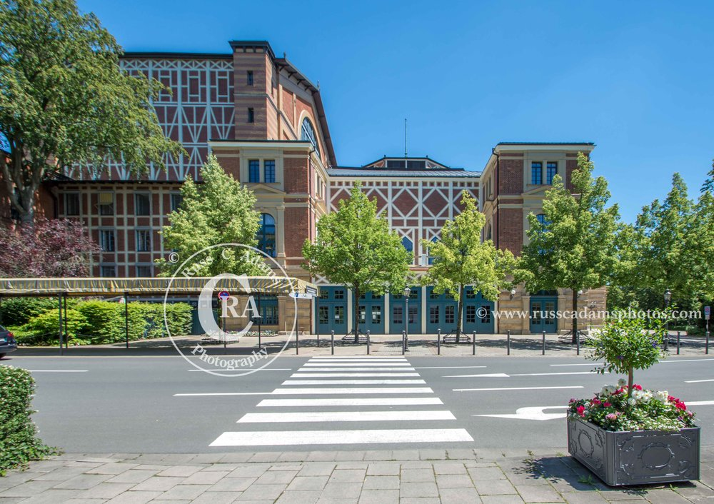 Festspielhaus 7