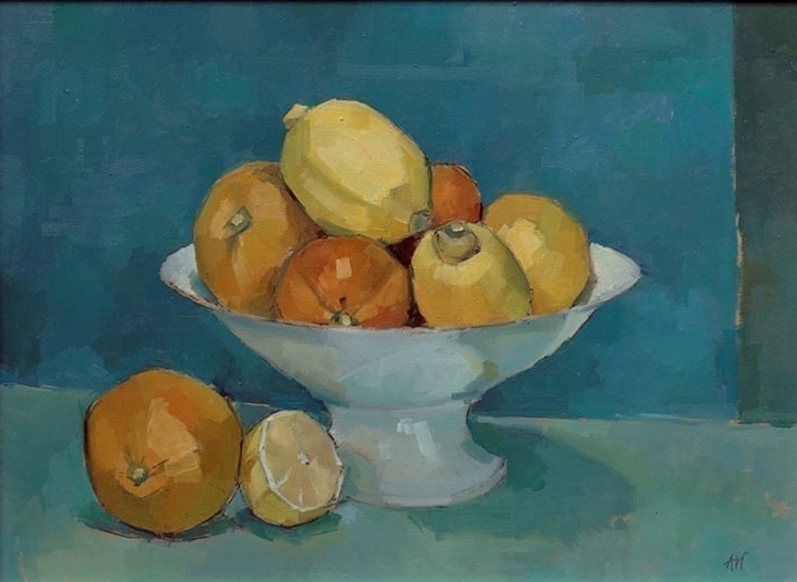 Oranges and Lemons in Comopote II