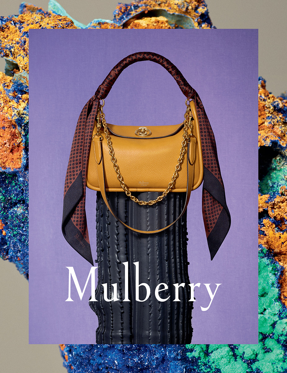 Mulberry AW18