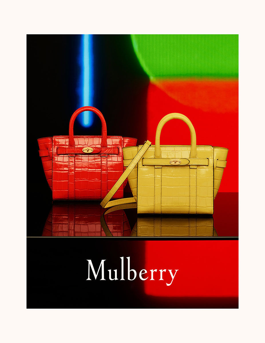 Mulberry Holiday '18