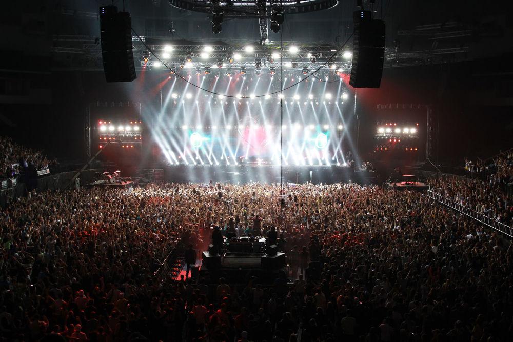 Armin van buuren - Armin Only Tour in Minsk-Arena