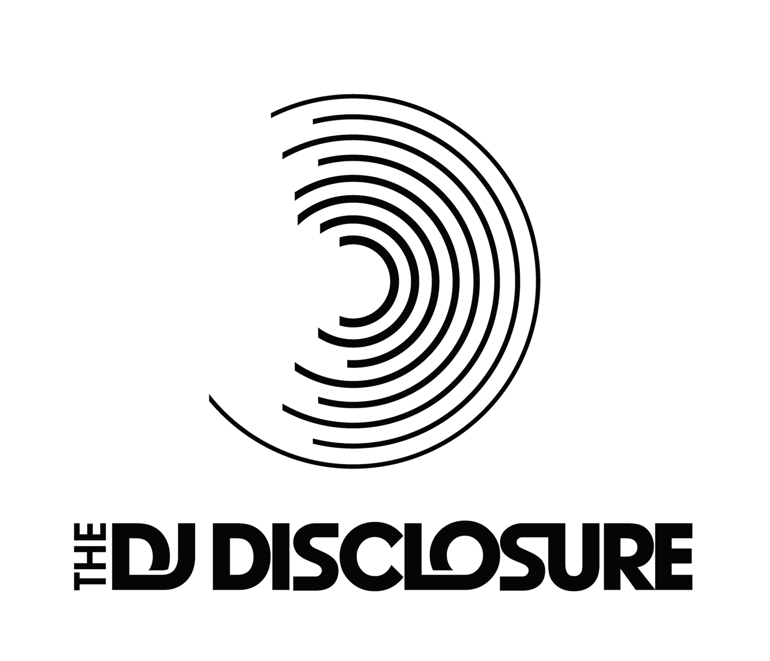 The DJ Disclosure