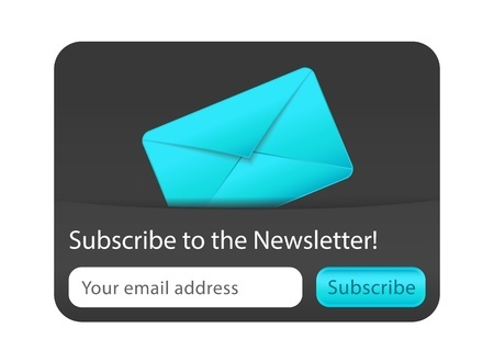 Subscribe to newsletter web form for more information on how to grow your DJ following and other important advice.