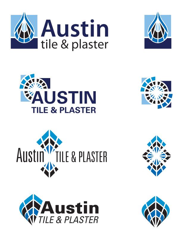 "<a href=""/austin-tile-plaster"">Austin Tile & Plaster<strong>Logo Comps</strong></a>"