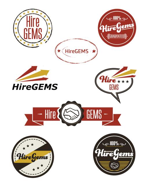 """<a href=""""/hiregems"""">HireGems<strong>Logo Set</strong></a>"""