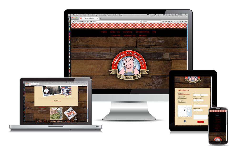 2015 Responsive Web Design